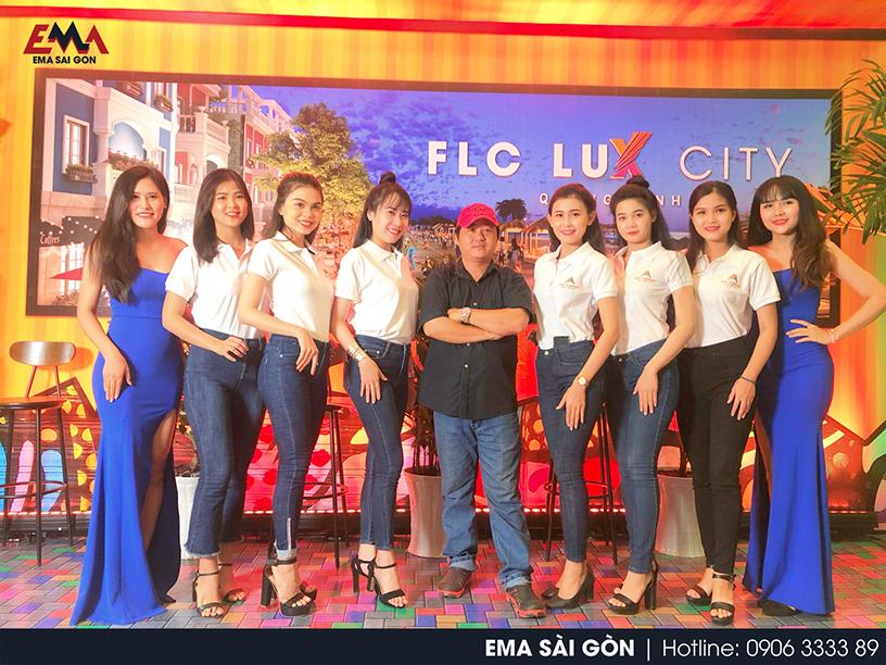 LỄ GIỚI THIỆU TIỂU KHU FLC LUX CITY QUẢNG BÌNH