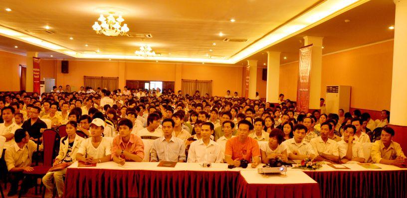 Form mẫu tổ chức hội nghị hội thảo chuyên nghiệp là gì?