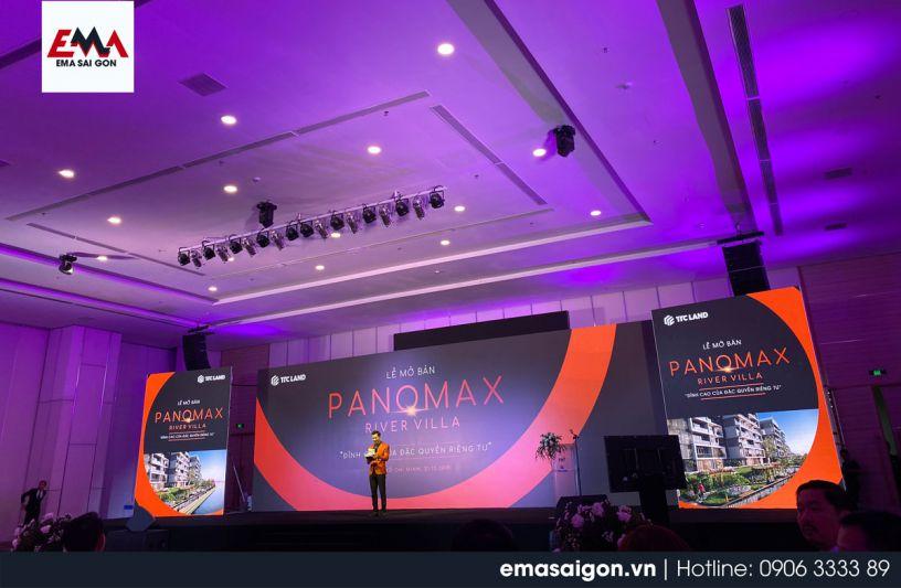 Tổ Chức Lễ Mở Bán Căn Hộ Panomax River Villa