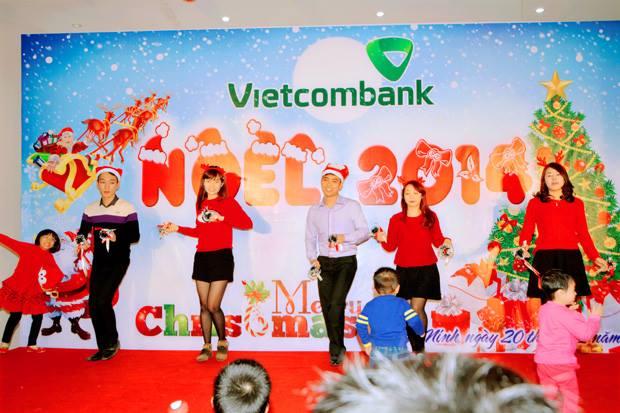 Tổ Chức Giáng Sinh - Tổ Chức Noel